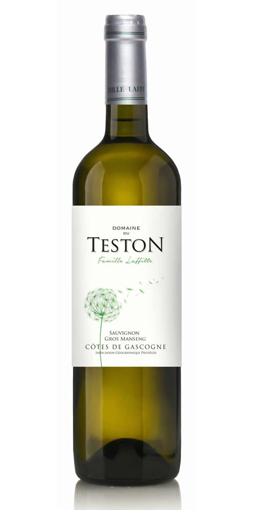 Chateau Laffitte Teston